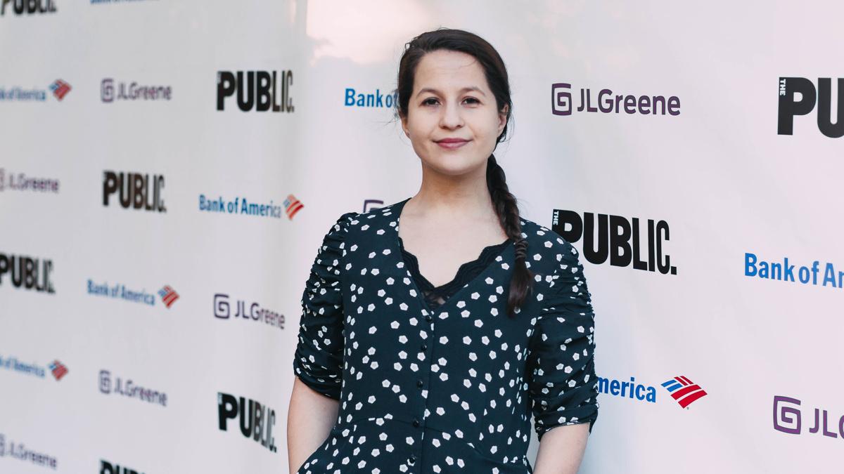 Public Theater Annual Gala - Shaina Taub - 6/18 - EMK