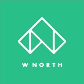 WNORTH Logo