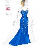 Anastasia Costume